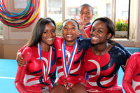 2011 Junior Olympic Champions