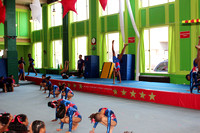 2015 Flying High Tumbling Competition