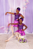Kanyce and Takiyah T Cousins Online Pic