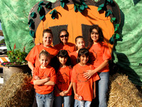 Pumpkin Patch Parade 2008