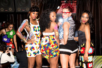 Vintage Soul Fashion Show - May 13th 2012